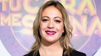 María Villalón, ganadora de 'Tu cara me suena 7':