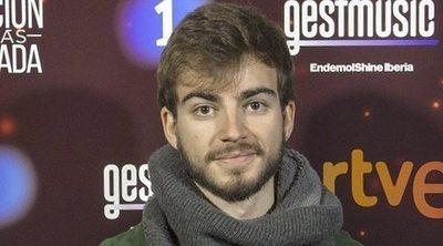 """Jaime Altozano: """"Me gusta """"La venda"""" de Miki Núñez, me parece bailable y éxito del verano"""""""