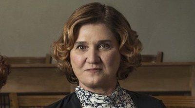 Ana Wagener ('La otra mirada'):