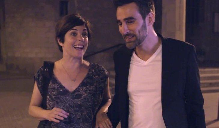 La Vida Con Samanta Avance Del Factual Presentado Por Samanta Villar En Cuatro