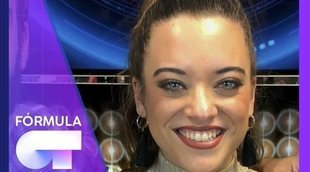 'Fórmula OT': Noelia analiza 'OT 2018', la bronca de Noemí Galera y habla de Eurovisión