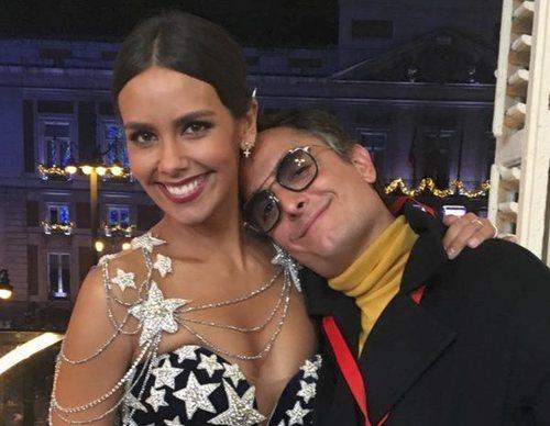 """Josie: """"Estoy trabajando con Cristina Pedroche en el vestido de las Campanadas"""""""