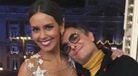 """Josie: """"Estoy trabajando con Cristina Pedroche en el vestido de las Campanadas 2018-2019"""""""