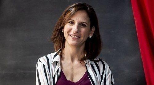 """Malena Alterio ('Señoras del (H)AMPA'): """"Me emocioné pensando que estoy trabajando en esta serie"""""""