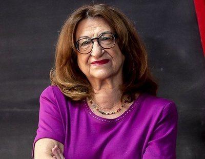 """Mamen García ('Señoras del (H)AMPA'): """"Veremos un humor muy de mujeres y bastante humano"""""""