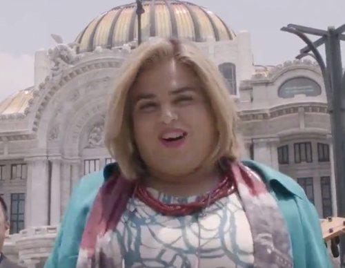 La intro de 'Paquita Salas' versión ranchera en la nueva promo de la serie