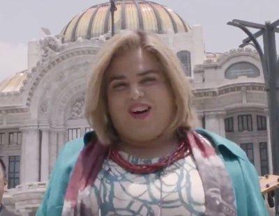 Paquita Salas baila al son de una ranchera compuesta para ella en la nueva promo de la serie