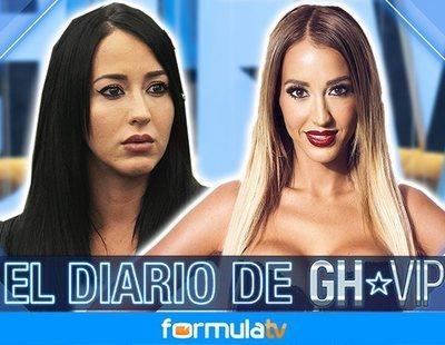 'Diario de GH VIP 6': ¿Qué Aurah es la verdadera?