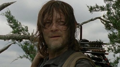 "Promo del 9x08 de 'The Walking Dead': ""Evolution"""