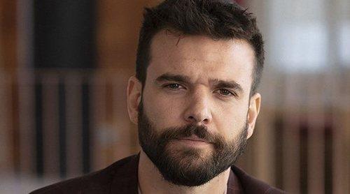 "Jon Arias ('Instinto'): ""Es la primera vez que ruedo sexo tan explícito con desnudos integrales"""