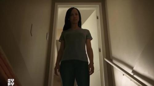 Tráiler de 'Channel Zero: The Dream Door', que presenta a un matrimonio con secretos y una siniestra figura