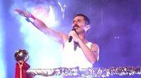 Berto Romero se convierte en Freddie Mercury y pone en pie al público de 'Late Motiv'