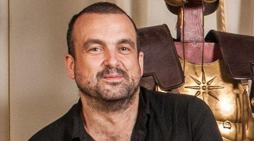 """Nacho Vigalondo: """"Dije que sí a 'Justo antes de Cristo' sin haber leído los guiones"""""""