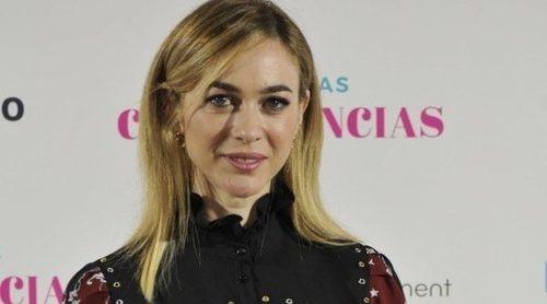 """Marta Hazas ('Pequeñas coincidencias'): """"Quiero seguir creciendo en la comedia y ser en una buena cómica"""""""