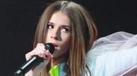 "Eurovisión Junior 2018: Roksana Wegiel canta ""Anyone I Want To Be"", la canción ganadora de Polonia"