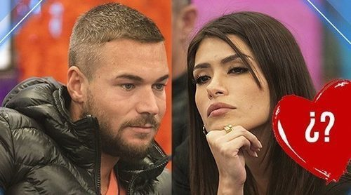 'Diario de GH VIP 6': ¿Está Tony Spina forzando una carpeta con Miriam?