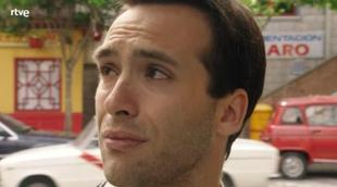 El reparto de 'Cuéntame cómo pasó' opina sobre la despedida de Carlos y Karina