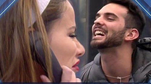 'Diario de GH VIP 6': ¿Y si Suso hubiese ido contra Mónica y no contra Miriam?
