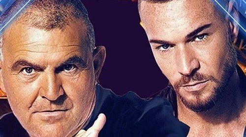 'Diario de GH VIP 6': Koala vs Tony Spina, ¿girará la ruleta por enésima vez?
