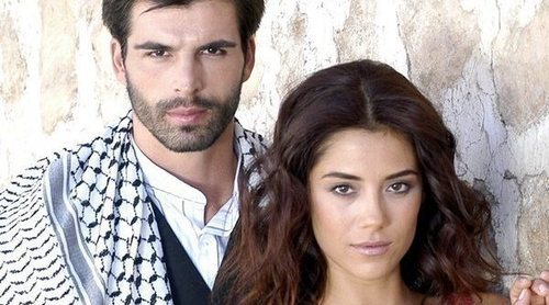 'Sila': Avance de la telenovela turca de Nova que llega tras el éxito de 'Ezel'