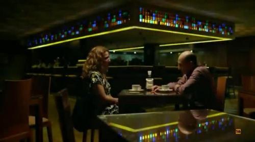 """Teaser de 'Matadero', el """"thriller ibérico"""" de Antena 3 con Pepe Viyuela y Lucía Quintana"""