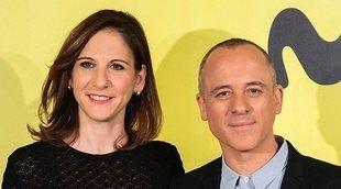 """Javier Gutiérrez y Malena Alterio ('Vergüenza'): """"No hay tanta improvisación, lo que sí hay es libertad"""""""