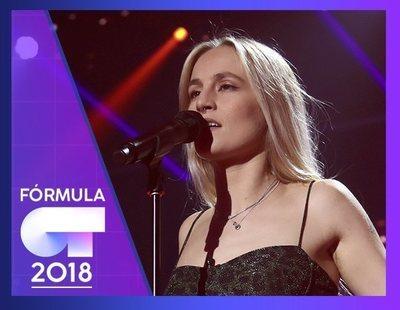 'Fórmula OT': María, expulsada de la Gala 10 de 'OT 2018', ¿se ha proclamado ya Famous ganador?
