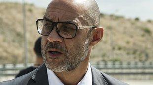 """Ramiro Blas ('Vis a vis'): """"Sandoval no tiene límites, pero no por ello es menos humano"""""""