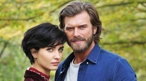 'Sühan: Venganza y amor': Primera promo de la telenovela turca de Divinity