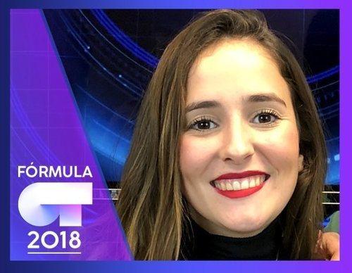 'Fórmula OT': Marilia recuerda 'OT 2018' y desvela la verdad sobre la fiesta