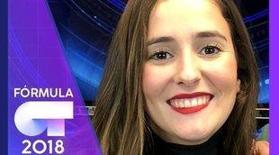 'Fórmula OT': Marilia recuerda 'OT 2018' y desvela la verdad sobre la fiesta en la Academia