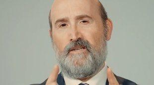 'Vota Juan' anuncia su estreno para el 25 de enero con este fallido spot electoral de Javier Cámara