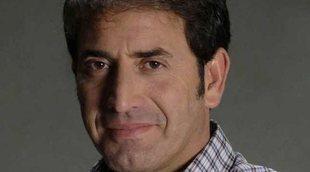 """Antonio Garrido: """"Hay secuencias en 'Servir y proteger' que están mucho mejor hechas que las series semanales"""""""