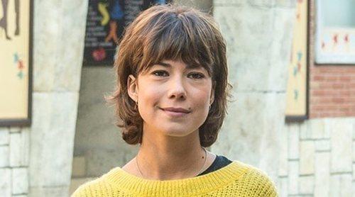 """Andrea del Río ('Servir y proteger'): """"La 3ª temporada llevará a Alicia a un límite extremo no visto en ella"""""""