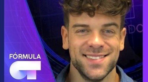 """Ricky Merino en 'Fórmula OT': """"Es muy machista la censura de los pezones femeninos"""""""