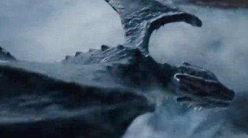 'Juego de Tronos': El nuevo teaser de la octava temporada promete una épica batalla entre hielo y fuego