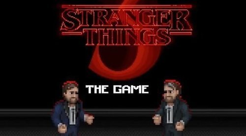"Tráiler de ""Stranger Things 3: The Game"", el videojuego retro de la popular serie de Netflix"