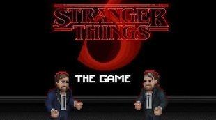 """Tráiler de """"Stranger Things 3: The Game"""", el videojuego retro de la popular serie de Netflix"""