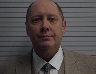El tráiler de la sexta temporada de 'The Blacklist' muestra a Red Reddington entre rejas