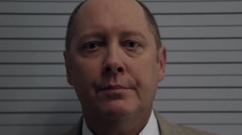 El tráiler de la sexta temporada de 'The Blacklist' muestra a Red Reddington entre rejas