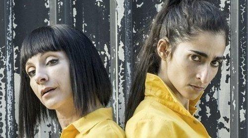 'Vis a vis': ¿Ha avanzado la televisión a la hora de crear nuevos personajes femeninos?