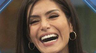 'Diario de GH VIP 6': Todos los récords de Miriam Saavedra, al descubierto