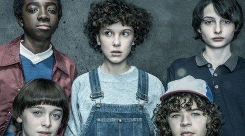 'Stranger Things': Netflix desvela los títulos de todos los capítulos de la tercera temporada