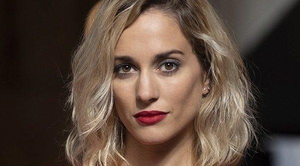 Silvia Alonso Instinto En Las Escenas De Sexo Tienes Que Imaginar Que Eres Angelina Jolie