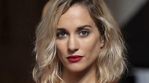 """Silvia Alonso ('Instinto'): """"En las escenas de sexo tienes que imaginar que eres Angelina Jolie"""""""