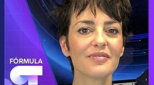 """'Fórmula OT': Vega recuerda su paso por 'OT 2' y presenta """"La Reina Pez"""""""
