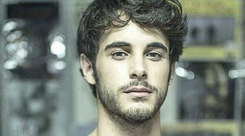 """David Solans estará en el spin-off de 'Merlí': """"Bruno es como el tabaco, no lo puedo dejar"""""""