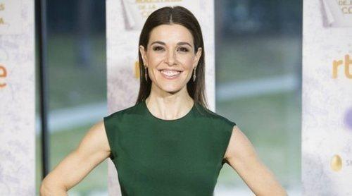 Raquel Sánchez Silva, protagonista en la promo de la segunda temporada de 'Maestros de la costura'