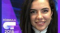 'Fórmula OT': Marta analiza 'OT 2018' y valora el reparto de canciones de Eurovisión 2019