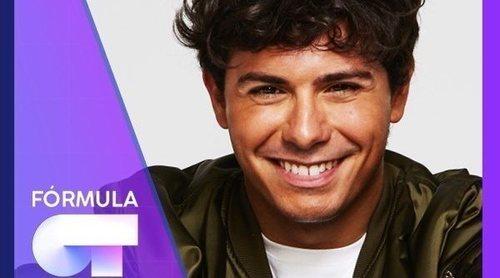 """Alfred García: """"Mi concepción de Eurovisión ha cambiado para bien, quiero repetir"""""""